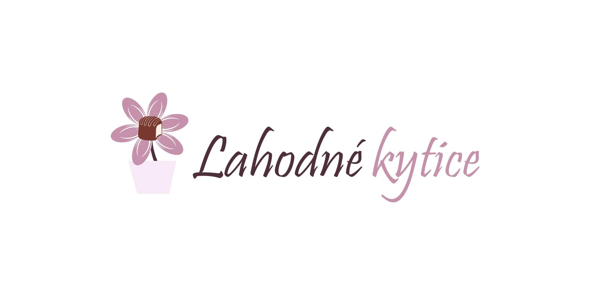 Logo Lahodné kytice